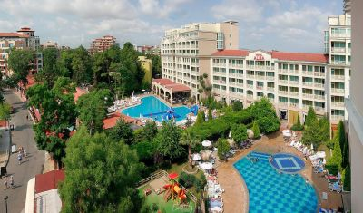 Oferta pentru Litoral 2020 Hotel Alba 4* - All Inclusive