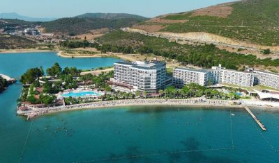Oferta pentru Litoral 2019 Hotel Tusan Beach Resort 5* - All Inclusive