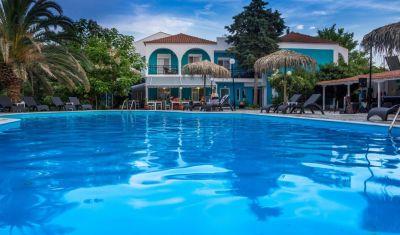 Oferta pentru Litoral 2018 Hotel Chatziandreou 2* - Demipensiune
