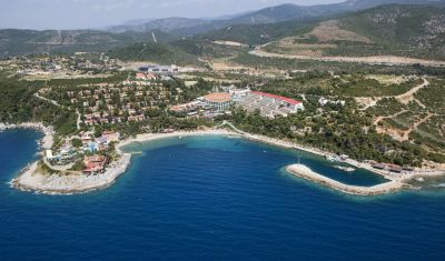 Oferta pentru Litoral 2020 Hotel Pine Bay Holiday Resort 5* - Ultra All Inclusive