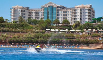 Oferta pentru Litoral 2019 Hotel Didim Beach Resort 5* - All Inclusive