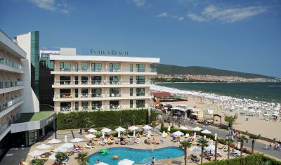 Oferta pentru Litoral 2018 Hotel DIT Evrika Beach Club 4* - All Inclusive