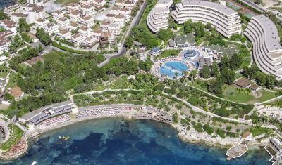 Oferta pentru Litoral 2019 Hotel Grand Blue Sky 4* - All Inclusive