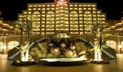 Oferta pentru Litoral 2021 Hotel DIT Majestic Beach Resort 4* - Demipensiune Plus