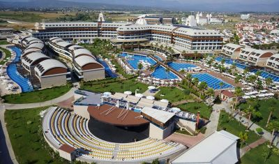 Oferta pentru Litoral 2020 Hotel TUI Magic Life Jacaranda 5* - Ultra All Inclusive