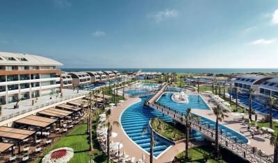 Oferta pentru Litoral 2018 Hotel TUI Magic Life Jacaranda 5* - Ultra All Inclusive