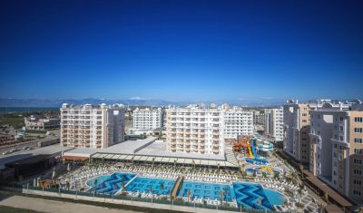 Oferta pentru Litoral 2019 Hotel Ramada Resort Lara 5* - Ultra All Inclusive