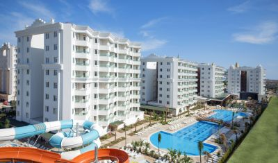 Oferta pentru Litoral 2021 Hotel Lara Family Club 4* - Ultra All Inclusive