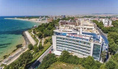 Oferta pentru Litoral 2019 Hotel Sol Marina Palace 4* - All Inclusive
