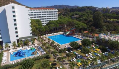 Oferta pentru Litoral 2019 Hotel Grand Efe 4* - All Inclusive