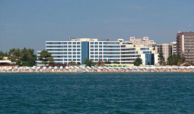 Oferta pentru Litoral 2019 Hotel Globus 4* - Demipensiune