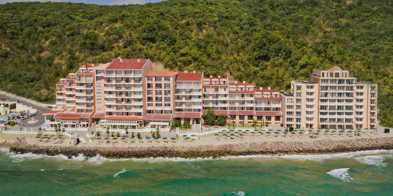 Oferta pentru Litoral 2019 Hotel Royal Bay 4* - All Inclusive