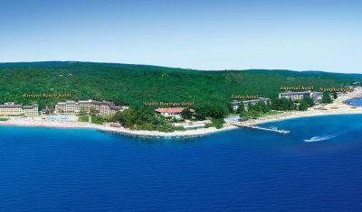 Oferta pentru Litoral 2020 Hotel Riviera Beach 5* - All Inclusive