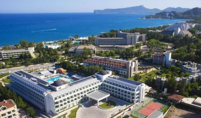 Oferta pentru Vara 2019 Hotel Karmir Resort & Spa 5* - Ultra All Inclusive