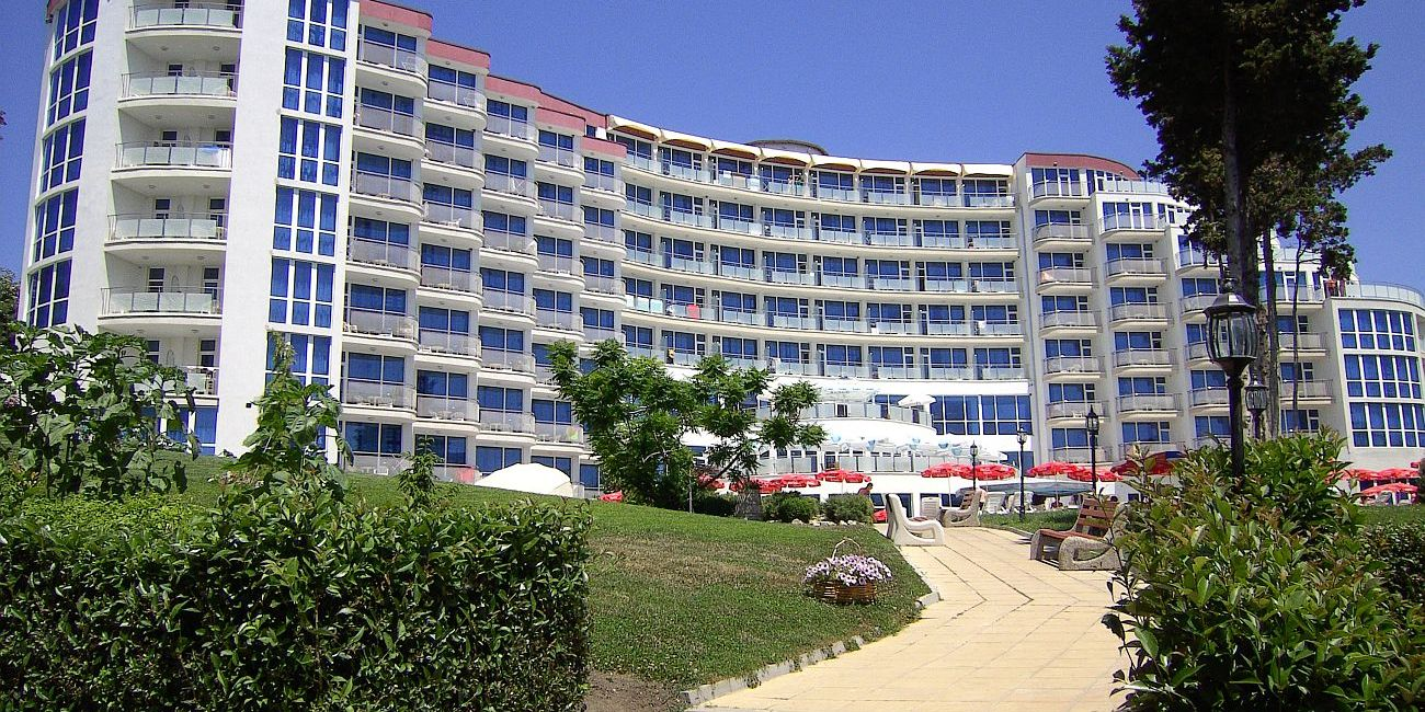 Oferta pentru Revelion 2019 Hotel Aqua Azur 4* - All Inclusive