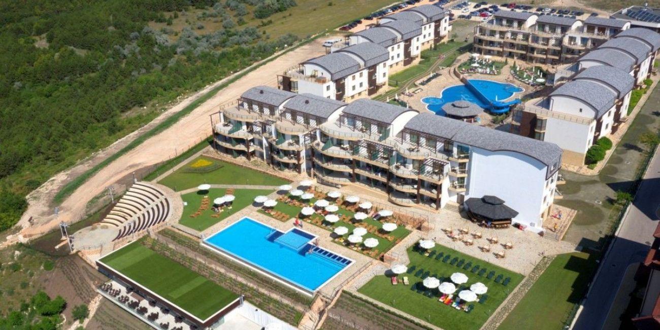Oferta pentru Paste  2021 Topola Skies Resort & Aquapark 4* - All Inclusive