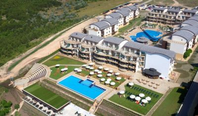 Oferta pentru Paste  2020 Topola Skies Resort & Aquapark 4* - All Inclusive
