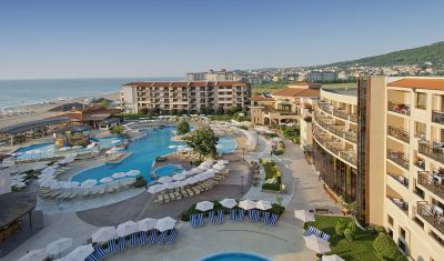 Oferta pentru Litoral 2018 HVD Club Hotel Miramar 4* - Ultra All Inclusive