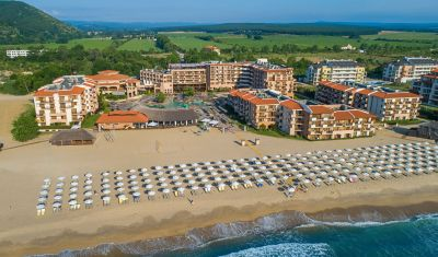 Oferta pentru Paste  2021 HVD Club Hotel Miramar 4* - Ultra All Inclusive 24h