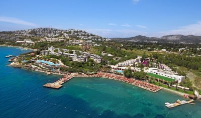 Oferta pentru Litoral 2020 Hotel Kadikale Resort 5* - All Inclusive