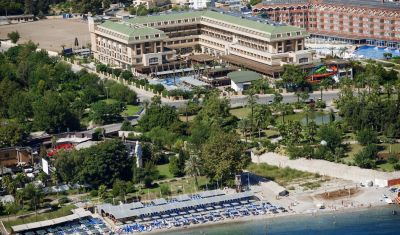 Oferta pentru Vara 2019 Hotel Crystal De Luxe Resort & Spa 5* - Ultimate All Inclusive