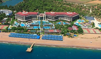 Oferta pentru Litoral 2018 Hotel Nashira Resort & Spa 5* - Ultra All Inclusive