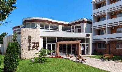 Oferta pentru Litoral 2020 Hotel 2D Resort and Spa 3* - Mic dejun/Demipensiune/Pensiune Completa/All Inclusive