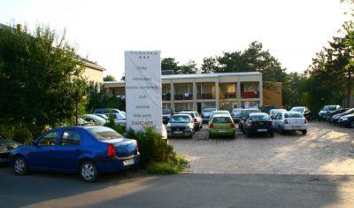 Oferta pentru Litoral 2021 Hotel Club Dunarea 3* - Mic Dejun/Mic Dejun + Card Valoric