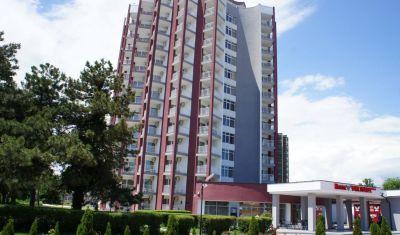 Oferta pentru Litoral 2020 Hotel Vulturul 3* - Mic Dejun/Mic Dejun + Bonuri Valorice