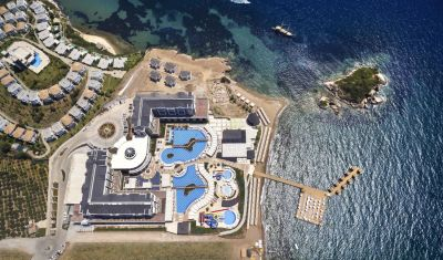 Oferta pentru Litoral 2019 Hotel Sunis Efes Royal Palace Resort 5* - Ultra All Inclusive