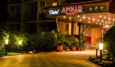 Oferta pentru Litoral 2019 Hotel Apollo Ovicris 3* - Fara Masa/Mic Dejun + Bonuri Valorice