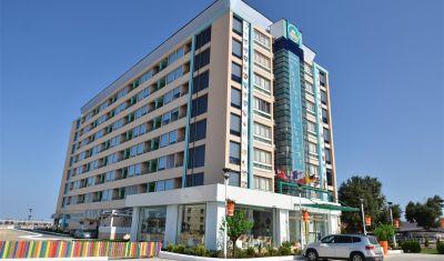 Oferta pentru Litoral 2021 Hotel Phoenicia Luxury 4* - Demipensiune/All Inclusive