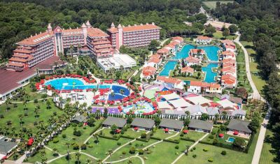 Oferta pentru Litoral 2021 Hotel IC Santai Family Resort 5* - 24h All Inclusive & Spa
