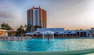 Oferta pentru Litoral 2019 Hotel Mera Resort 4* - All Inclusive