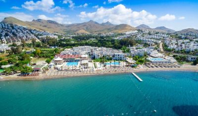 Oferta pentru Litoral 2020 Armonia Holiday Village & Spa 5* - All Inclusive Plus