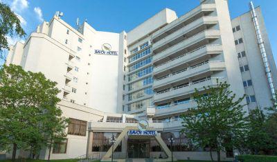 Oferta pentru Litoral 2018 Hotel Savoy 4* - All Inclusvie