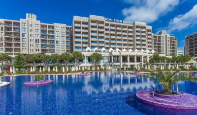 Oferta pentru Litoral 2021 Hotel Barcelo Royal Beach 5* - Demipensiune/All Inclusive