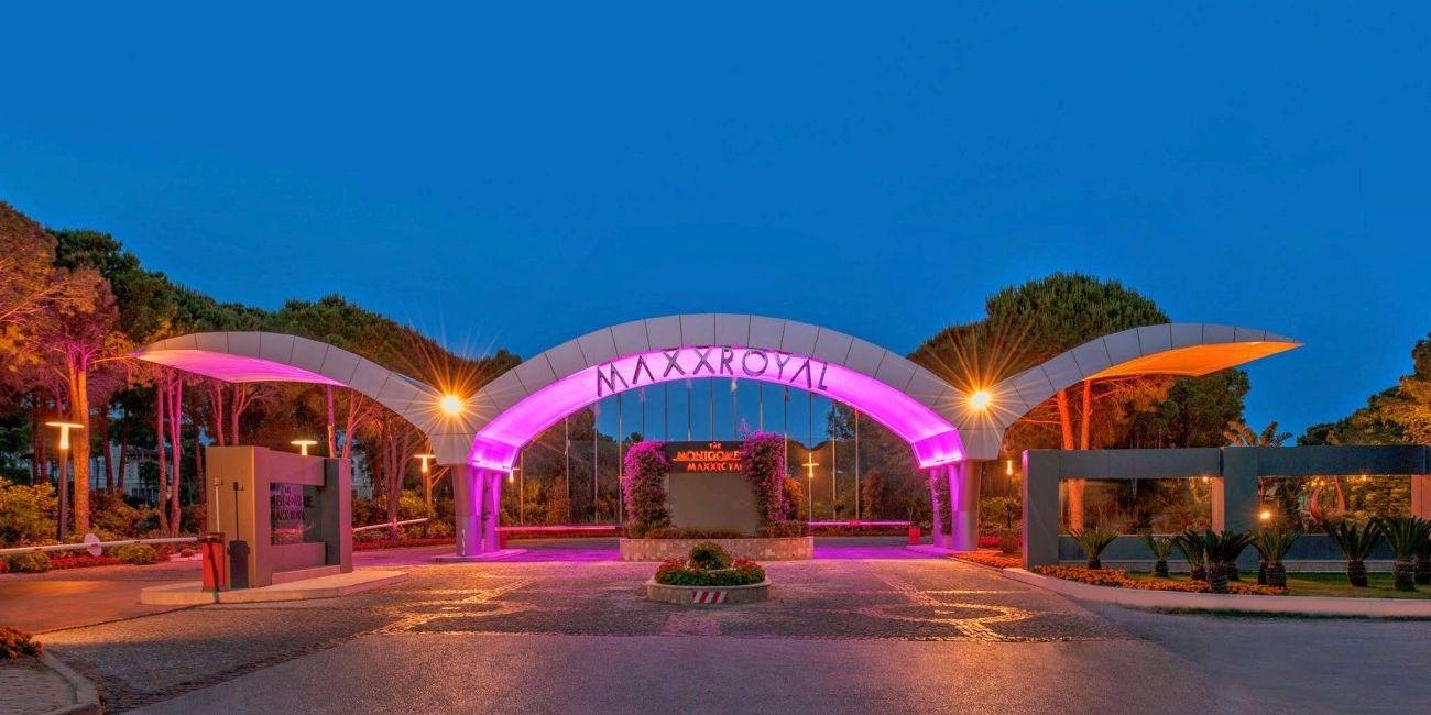 Oferta pentru Litoral 2019 Hotel Maxx Royal Belek Golf Resort 5* - Maxx All Inclusive