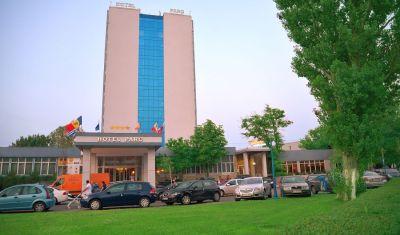 Oferta pentru Litoral 2019 Hotel Parc 4* - Mic Dejun/Mic Dejun + Fisa Cont