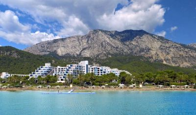Oferta pentru Litoral 2020 Hotel Rixos Sungate 5* - All Exclusive All Inclusive