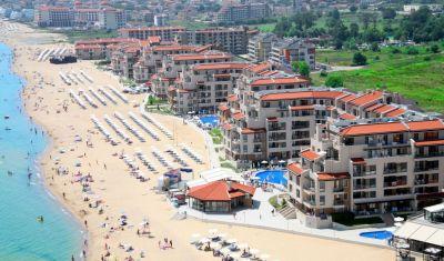 Oferta pentru Litoral 2018 Obzor Beach Resort  4* - Fara Masa/Mic Dejun/Demipensiune