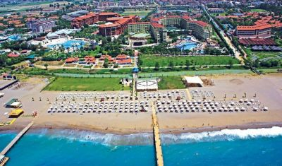 Oferta pentru Litoral 2020 Hotel Silence Beach Resort 5* - Ultra All Inclusive