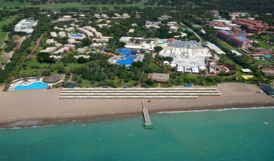 Oferta pentru Litoral 2020 Hotel TUI Magic Life Belek 5* - All Inclusive