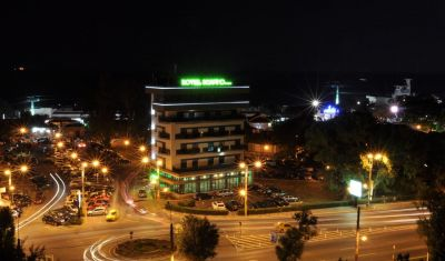 Oferta pentru Litoral 2020 Hotel Scapino 4* - Mic Dejun/Mic Dejun + Card Valoric