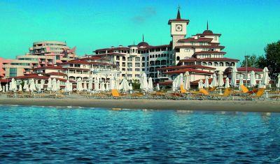 Oferta pentru Paste si 1 Mai 2019 Hotel Royal Palace Helena Sands 5* - Demipensiune