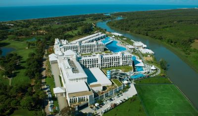 Oferta pentru Litoral 2019 Hotel Titanic Deluxe Golf Belek 5* - High Class All Inclusive