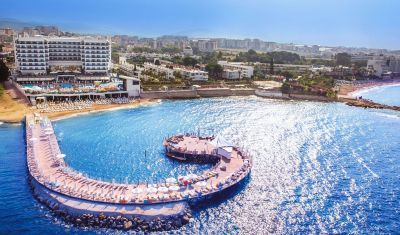 Oferta pentru Litoral 2020 Hotel Azura Deluxe Resort & Spa 5* - Ultra All Inclusive