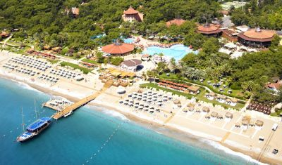 Oferta pentru Litoral 2021 Hotel Marti Myra Resort 5* - Ultra All Inclusive