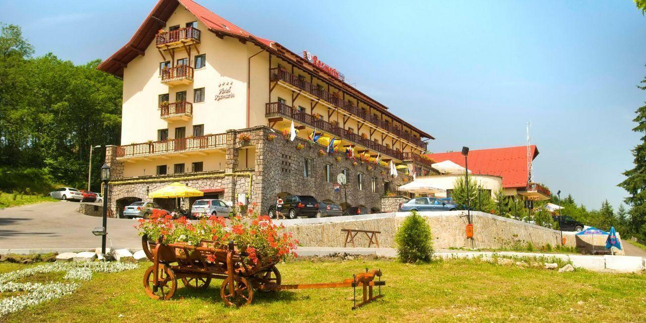Oferta pentru Munte 2018 Hotel Rozmarin 4* - Mic Dejun