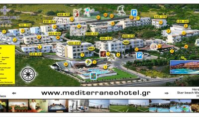 Oferta pentru Paste  2020 Hotel Mediterraneo 4* - All Inclusive